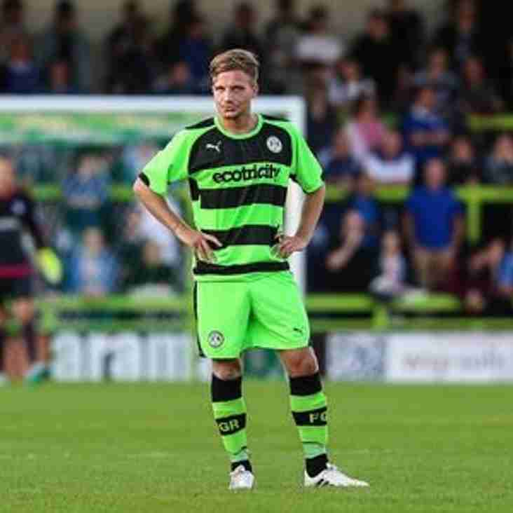 Stringer Brings in Two More New Clarets