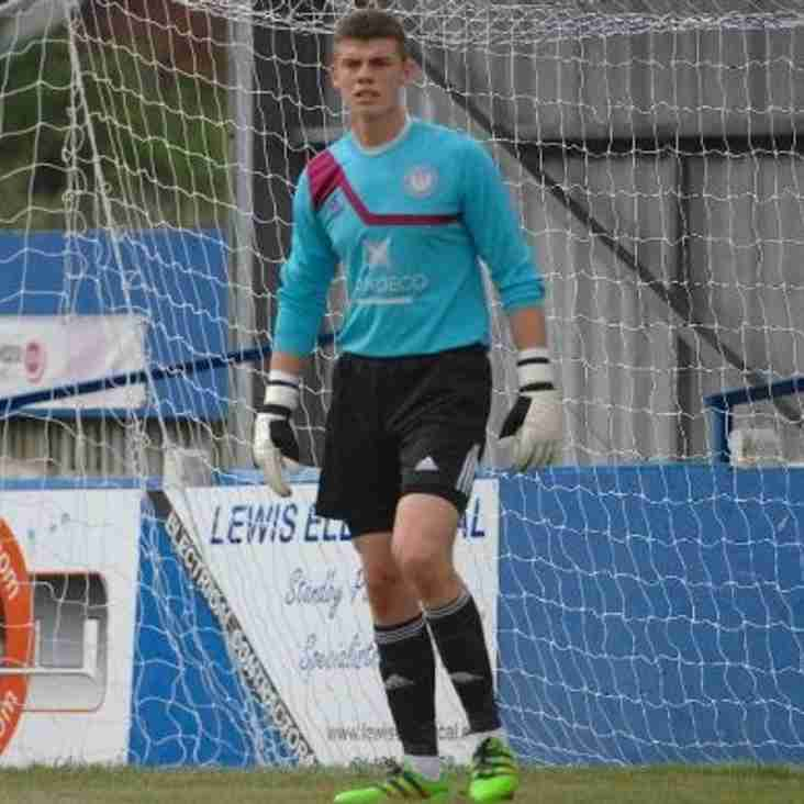 Legg Is On A Crusade for Town