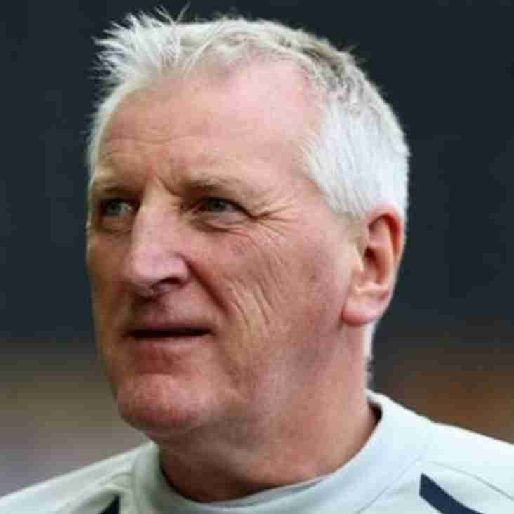 Moore Handed Eastleigh Post