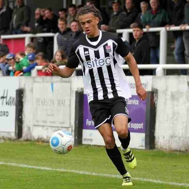 Oxford City Take Rivals Defender On Loan