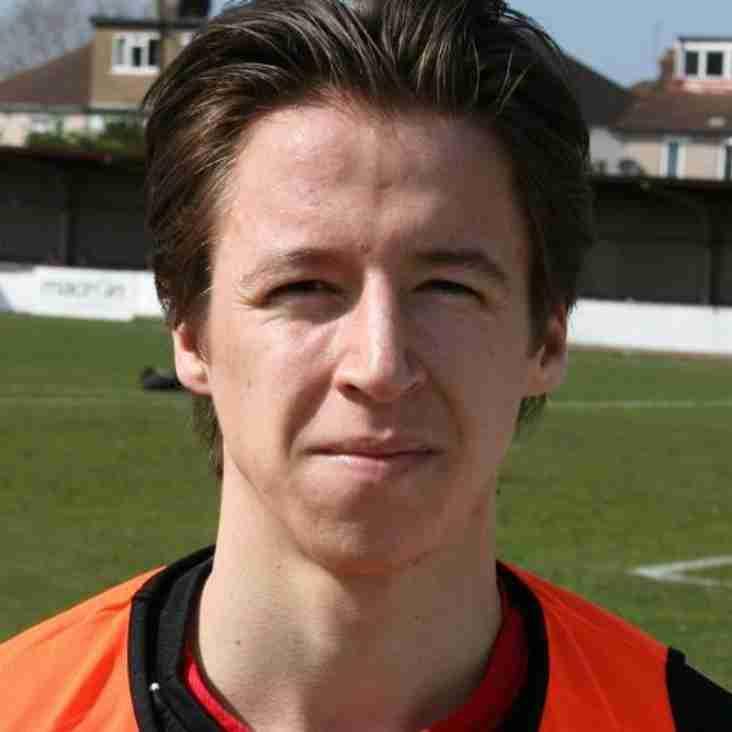 Hemel Bring In New Midfielder