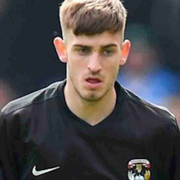 Highly-Rated Camwell Loaned To Moors