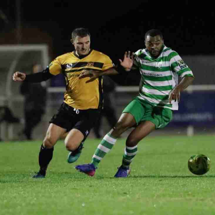 Chelmsford Bring In Assombalonga