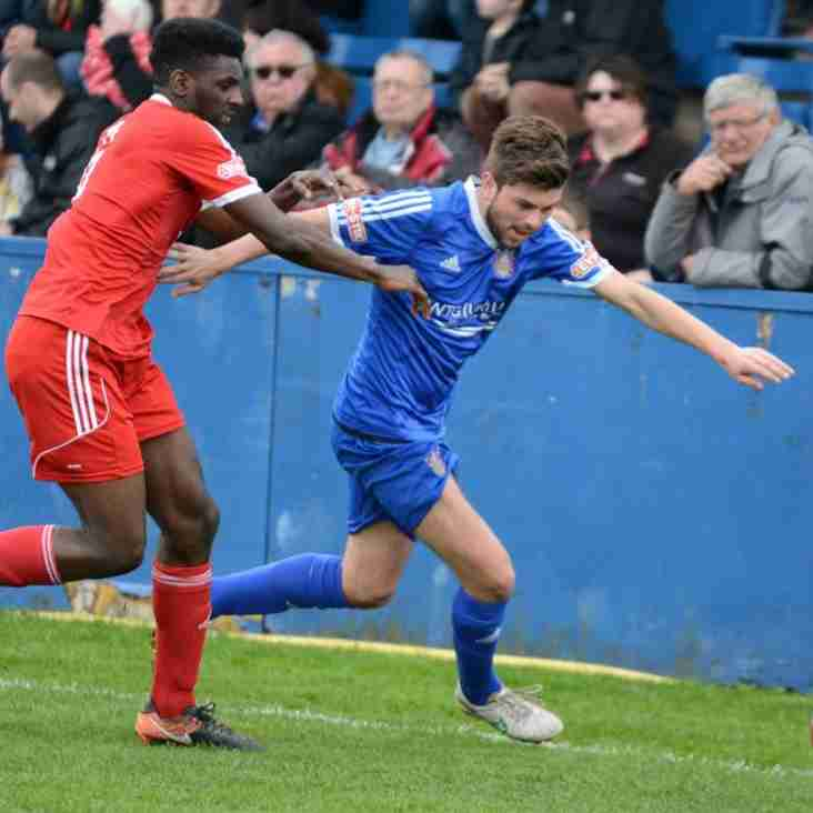 North Ferriby Add Midfielder & Defender To Squad