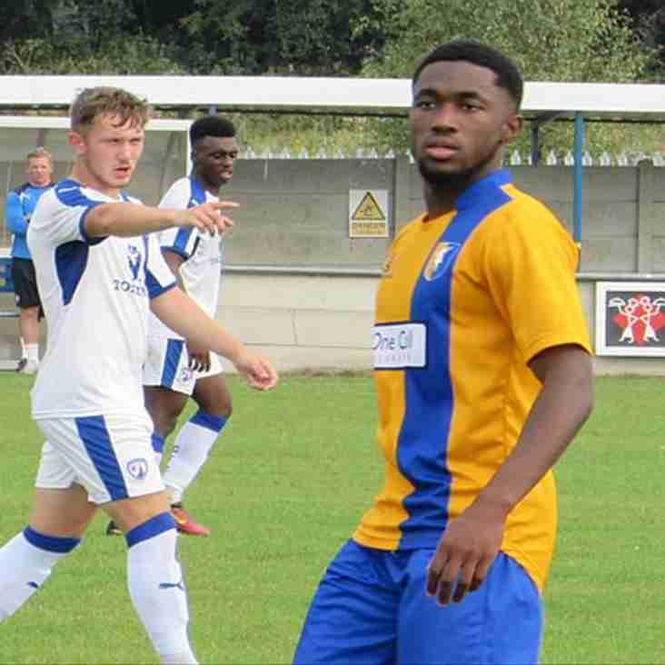 Ferriby Bring In Stags International Midfielder On Loan