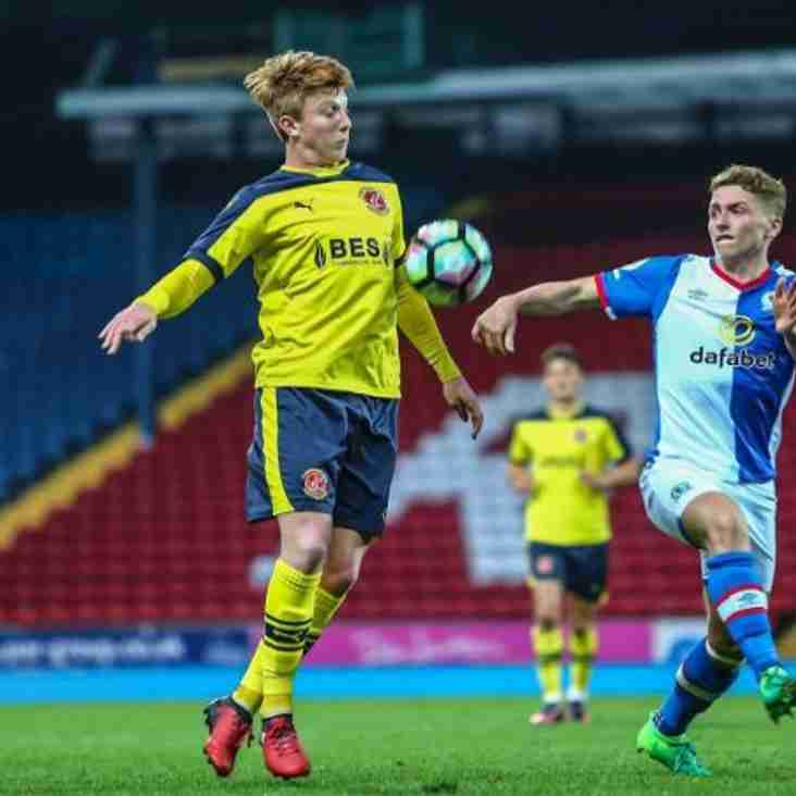 FC United Bring In Cod Army Youngster On Loan