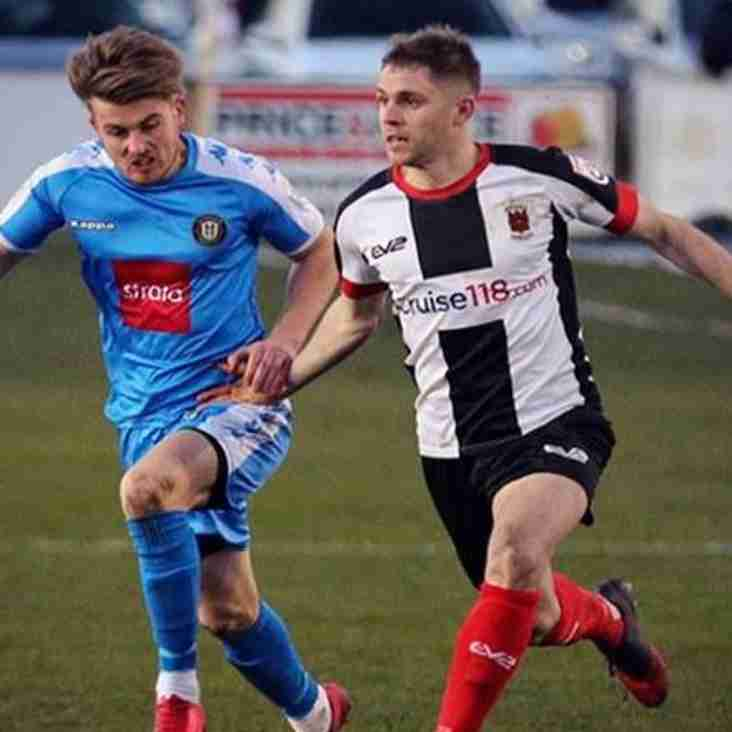 Beesley Joins The Nash In Search Of More Regular Action