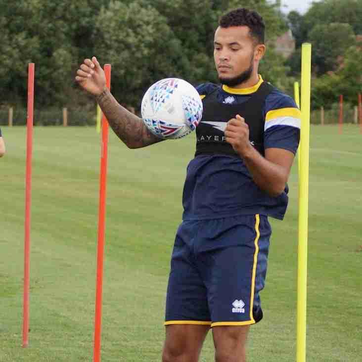AFC Telford Bring In Defender Following Shrews Release