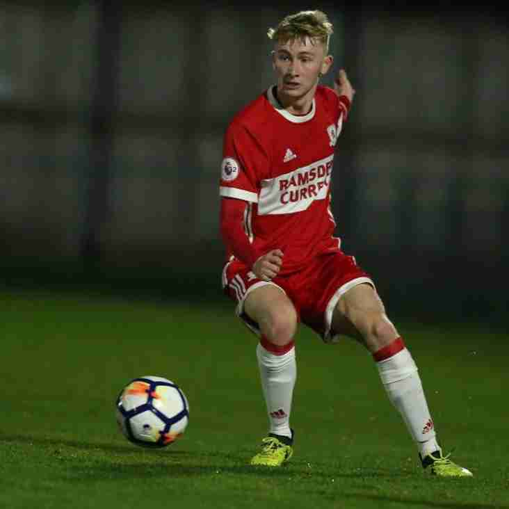 Blyth Spartans Bring In Two Ahead Of Signing Deadline