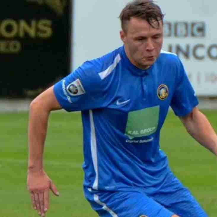Beatson Extends Loan Stay With League Rivals Until Season`s End