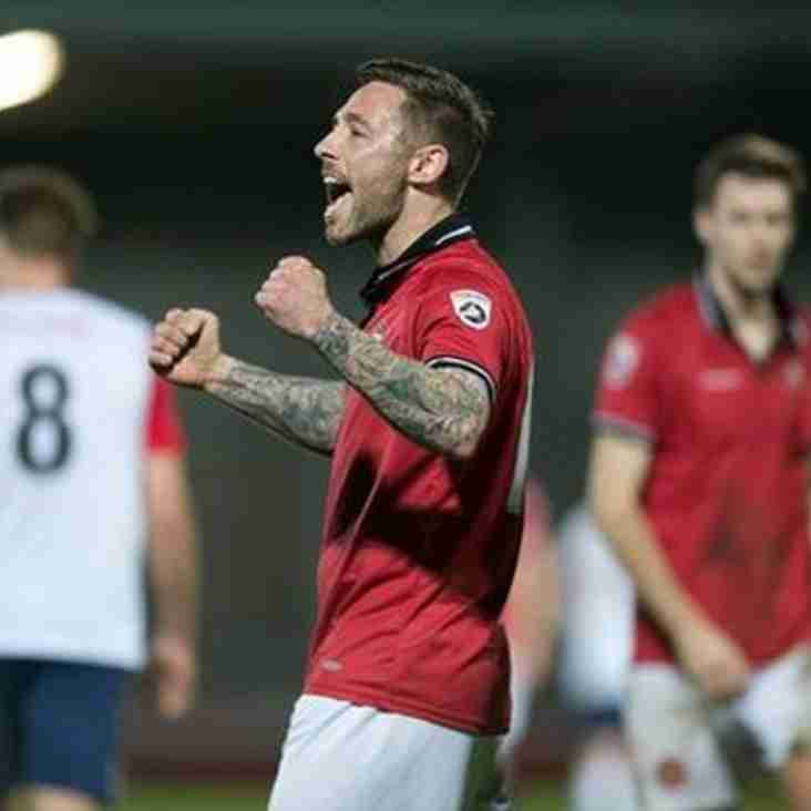 Greaves Named As FC United Boss For Next Season