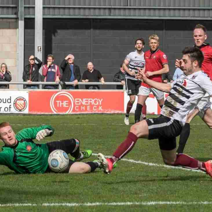 Brown Leaves Quakers - Galbraith & Gillies Sign New Deals