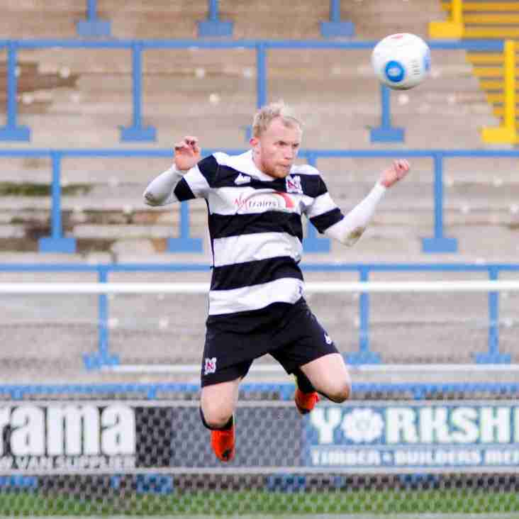 Marrs Becomes The Latest To Leave The Quakers