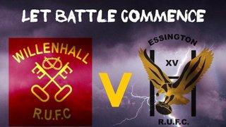 The Battle of Essington