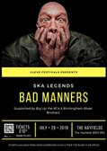 Bad Manners at Cleve