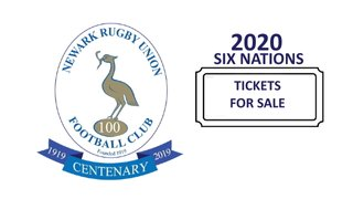 Six Nation 2020 International Ticket information
