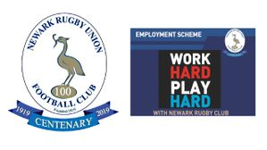 WORK HARD…PLAY HARD  EMPLOYMENT SCHEME