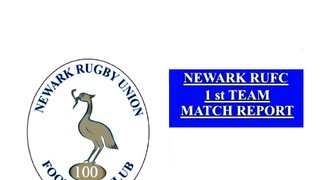 Newark's patchy early season form continued