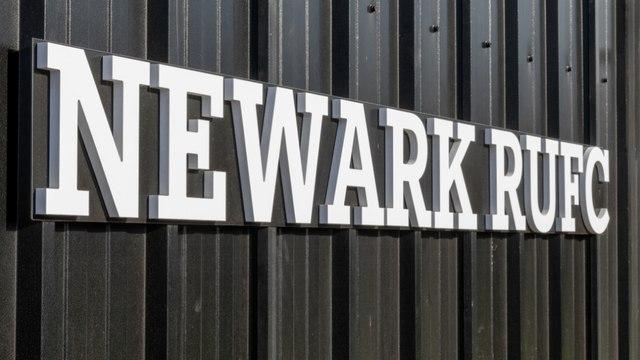 Newark RUFC - OUTSIDE BAR