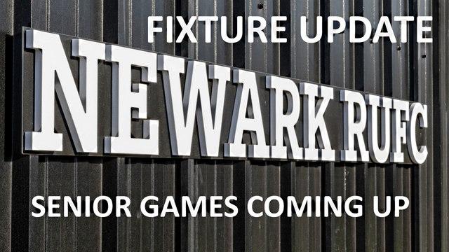 Update on fixtures