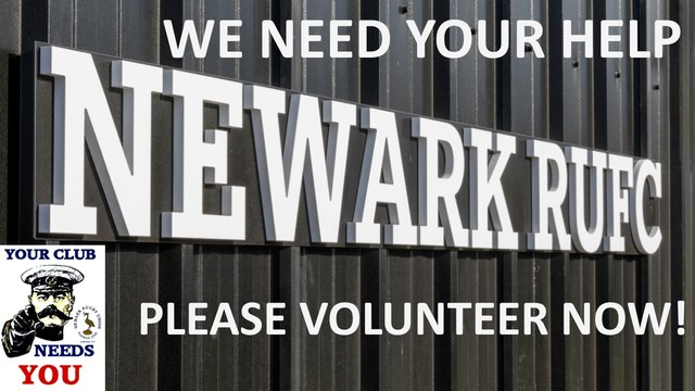 THE RUGBY CLUB DESPERATELY NEEDS YOUR HELP