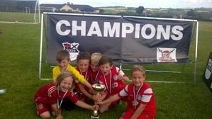 Poggi crowned champions as they claim tournament glory