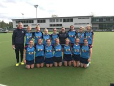 1stXI rewarded after long trip to Cork