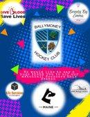 Matchball Sponsorship Opportunity