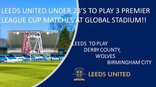 Leeds United Under 23's v Birmingham City Under 23's