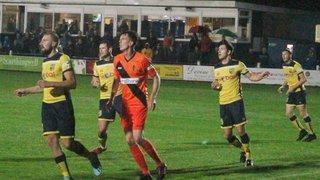 Tadcaster Albion 1 Runcorn Linnets 0