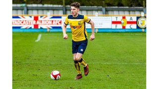 Will Annan Back at Tadcaster for Third Time