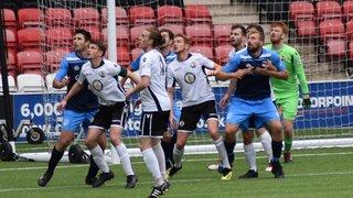 Widnes 0 Tadcaster Albion 1