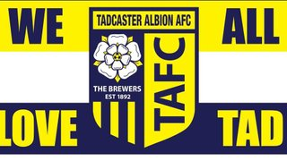 Tadcaster Albion  Win Fair Play and Club of the Month Award