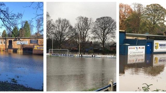 Flooding  Update