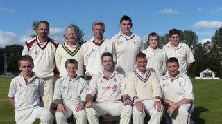 20140908 Sunday XI v Galloway