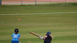 20190623 DumfriesCC/GallowayCC Women v EdinSth/StewMel
