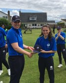 Scotland Eagles swoop to snatch points at Nunholm