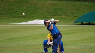 20190813 Scotland Women's Performance Academy v Durham Women's Academy