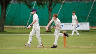 Dumfries enjoy a weekday win at Galloway