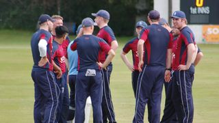 Dumfries miss out on National T20 Final