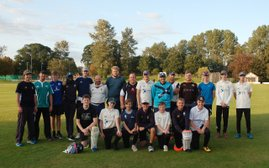 Summary: Hallam Youth lost to Panthers