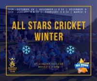 All Stars Winter programme
