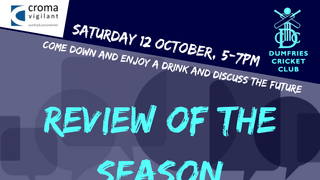 Review of the Season