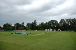 James Hallam Youth beaten by 2 runs in the gloaming