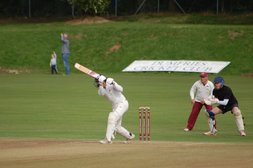Final Match goes to a Final Ball Finish in the Cup-Final