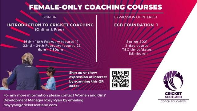 Online Courses - 2021