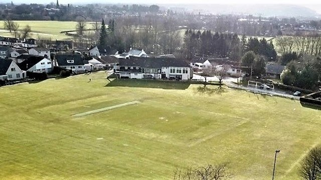 Sports Club opening up on Mon 26 April