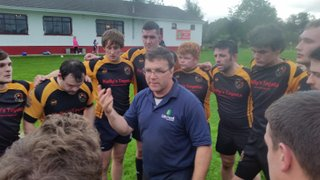 1sts v Donegal Town 04.09.15