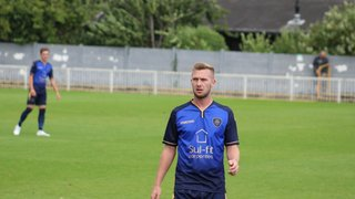 Blues claim vital win at struggling Beaconsfield on Bank Holiday Monday