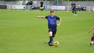 Blues struggle in the heat at Imber Court